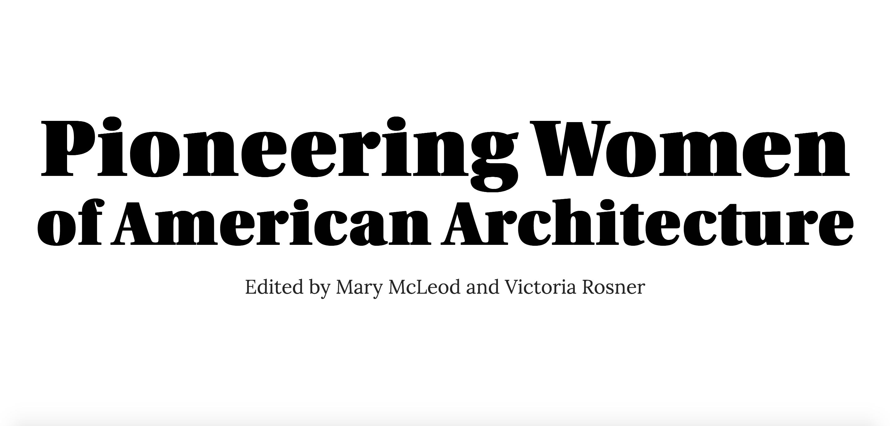 Florence Knoll Bassett | Pioneering Women of American Architecture