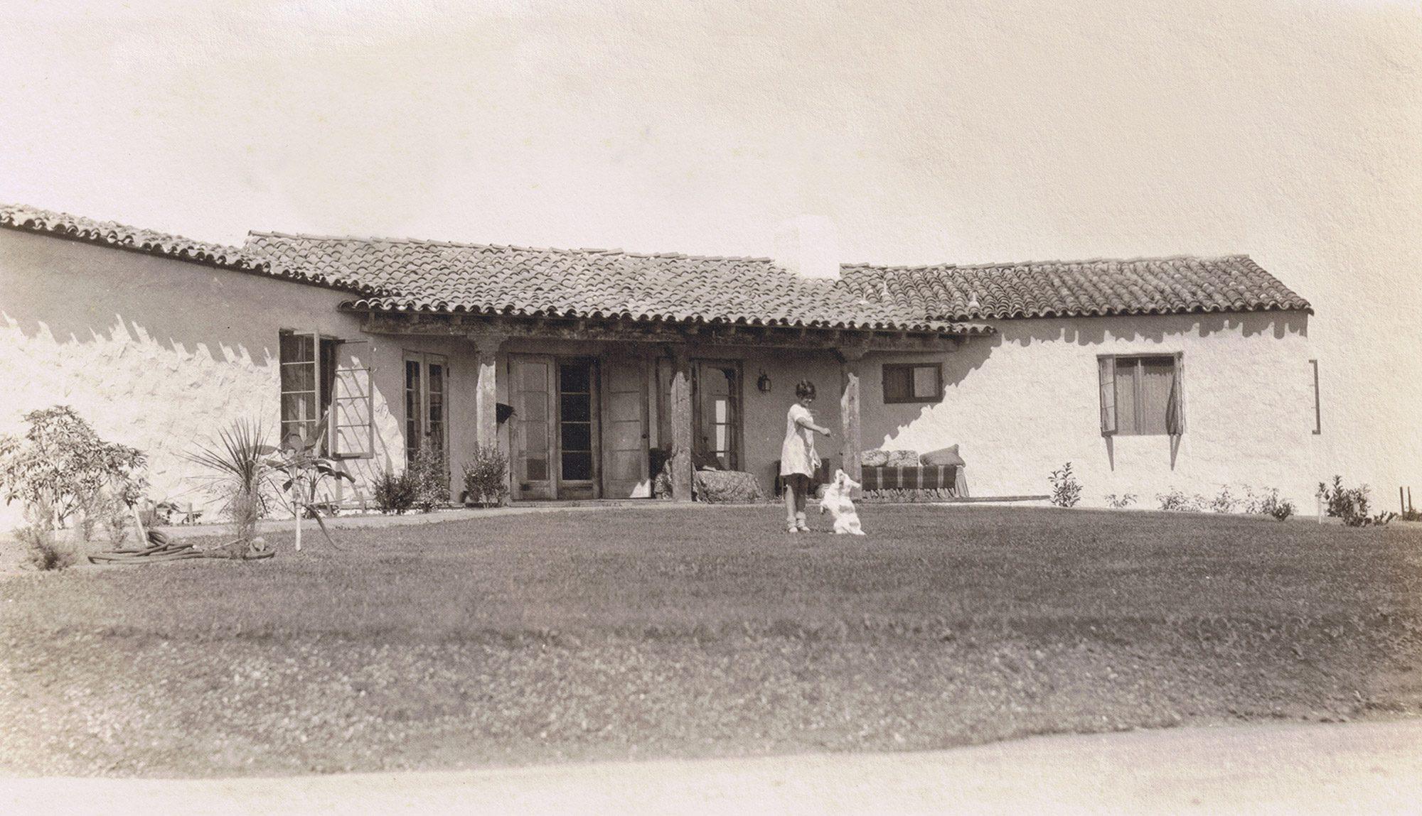 Lilian J  Rice | Pioneering Women of American Architecture