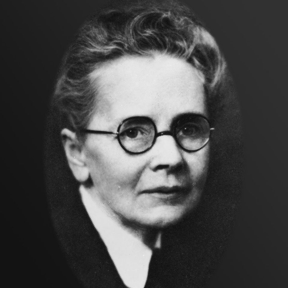 Julia Morgan, January 20, 1872 – February 2, 1957